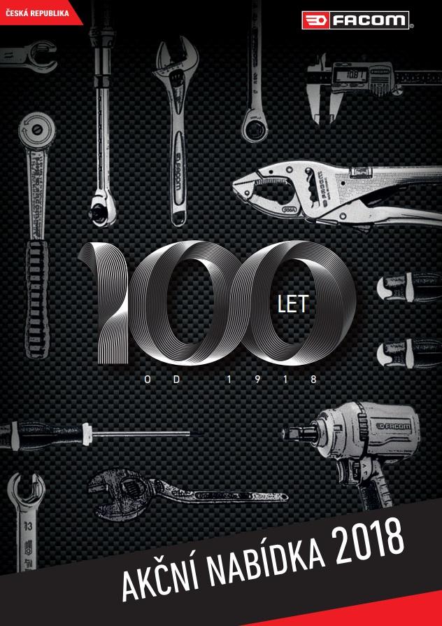 katalog produktů značky Facom