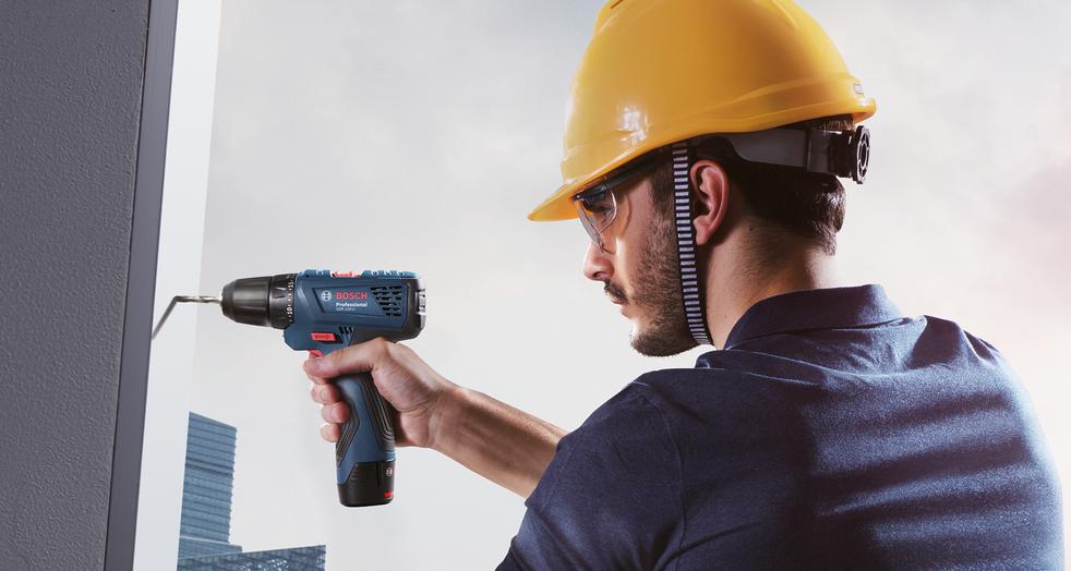 nářadí a nástroje Bosch