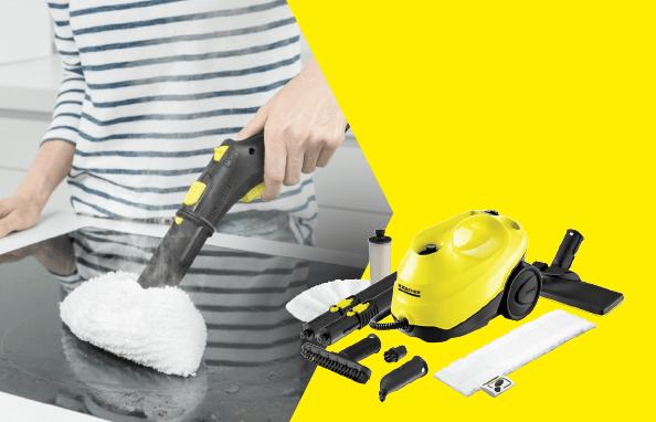 Parní čistič SC 3 EasyFix