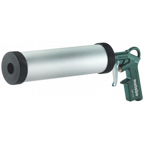 Kartušové pistole