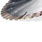Materiál pro diamantové dělení, broušení a vrtání