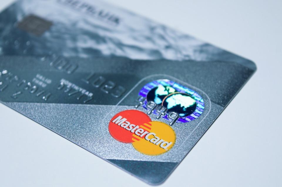 Platba kartou pri osobnom prevzatí