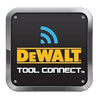 DeWalt Tool Connect: Řešení pro správu nářadí