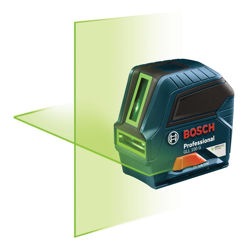 Bosch: Stavte na zelenú