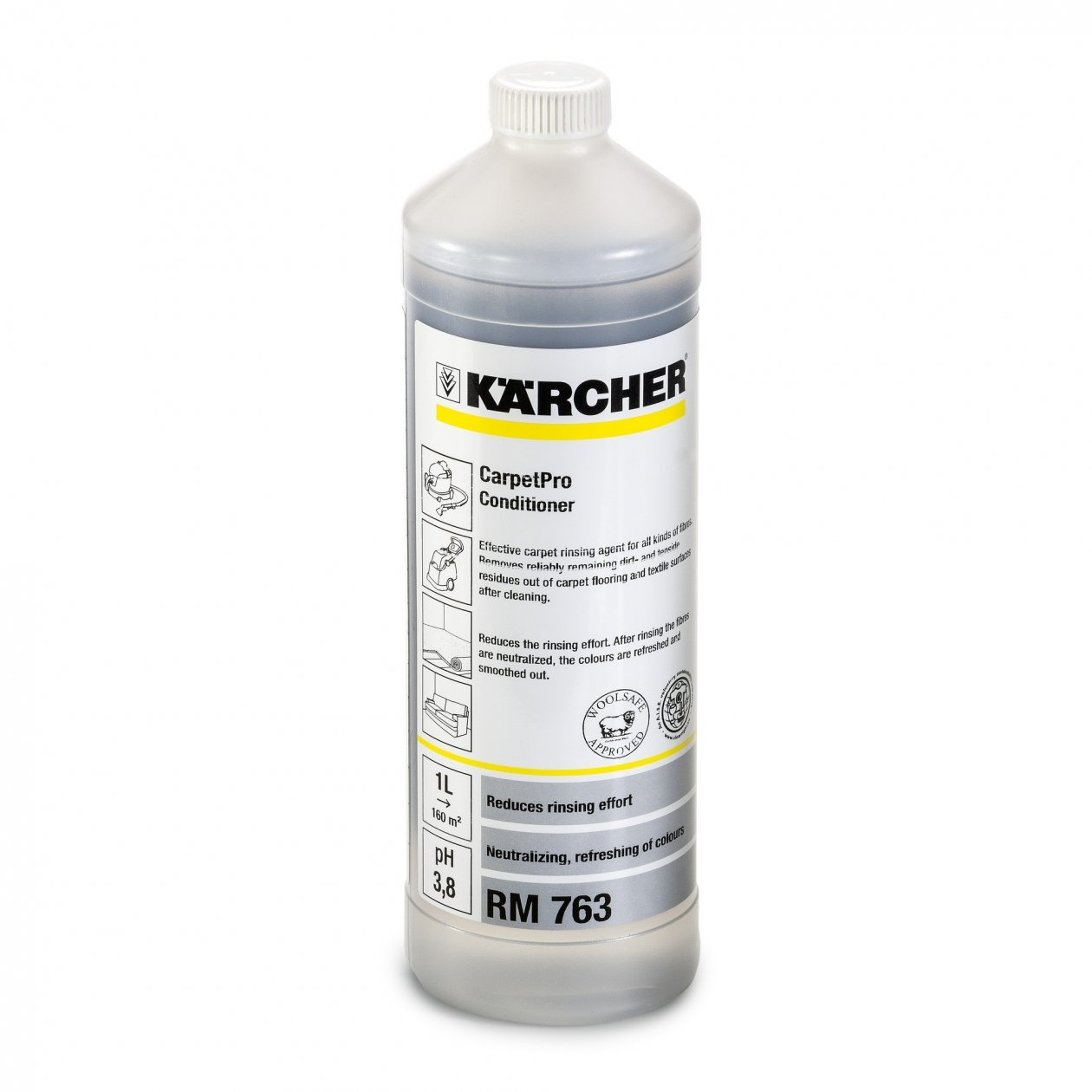 Karcher CarpetPro Conditioner RM 763 62958440, 1 l