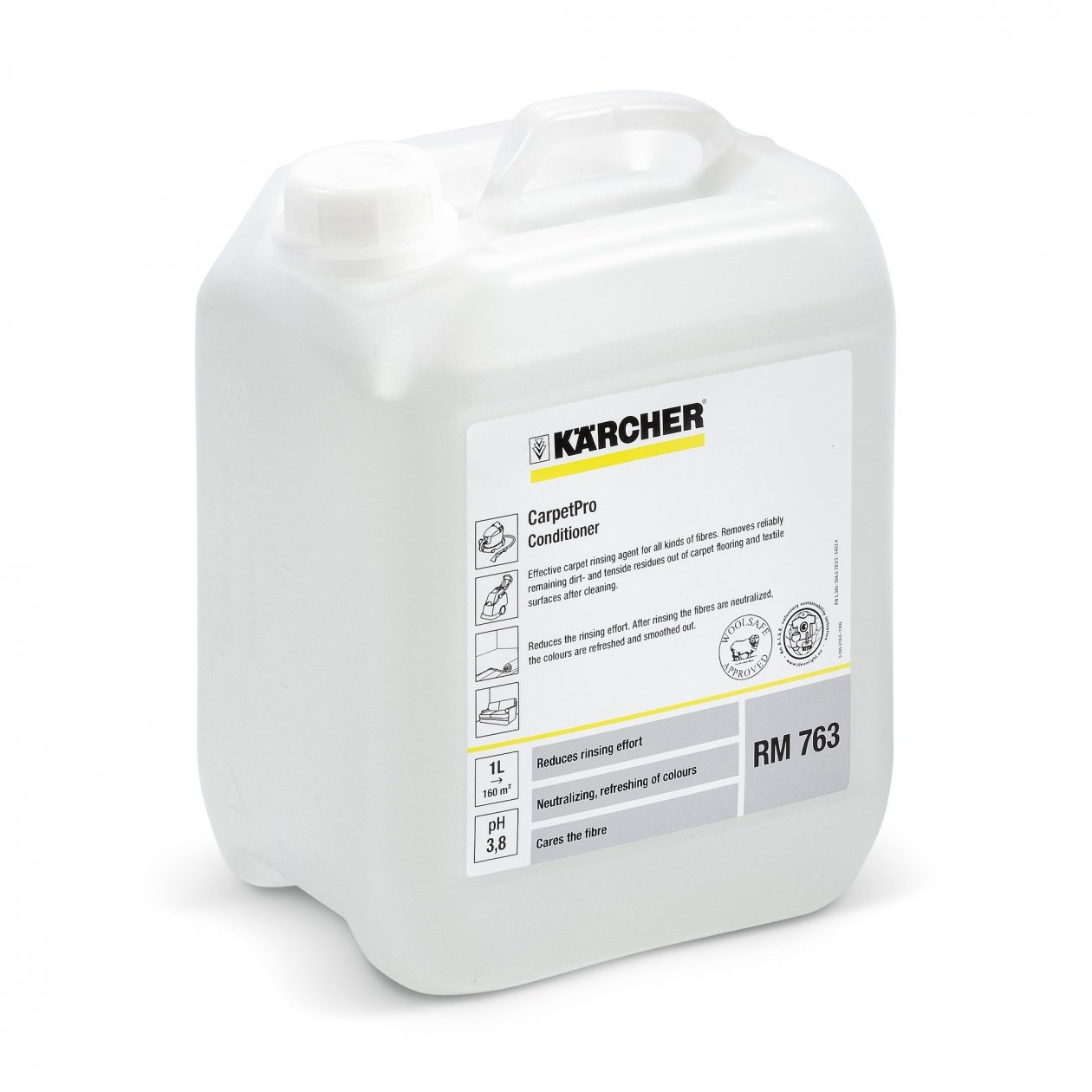 Karcher CarpetPro Conditioner RM 763 62958450, 5 l
