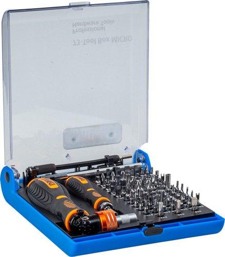 Narex 73-Tool Box MICRO