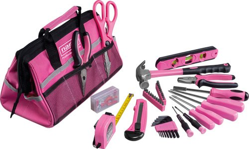 NAREX LADY TOOL KIT 65405270