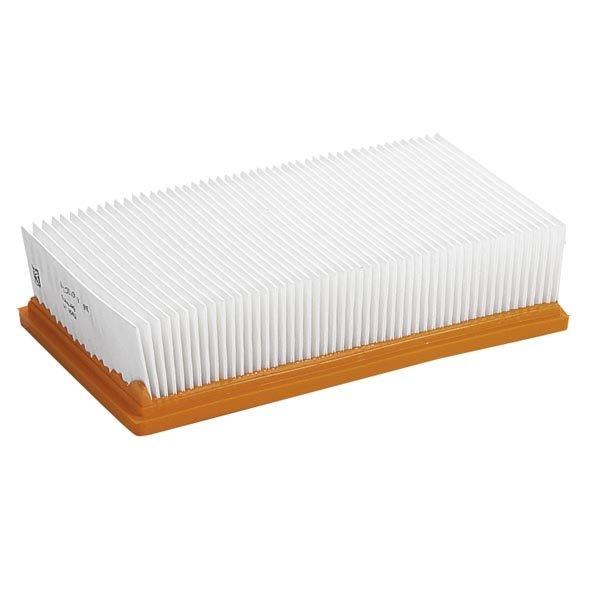 Karcher Plochý skladaný filter (PES) 69043600