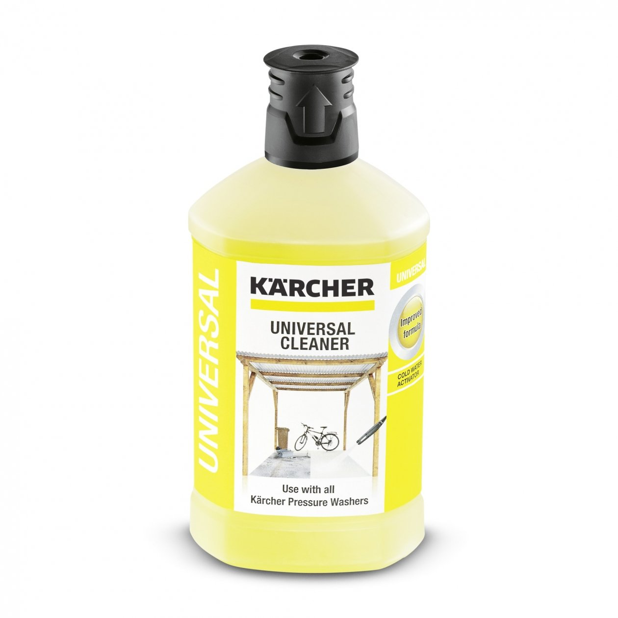 Karcher Univerzálny čistič, 1L 62957530, 1 l