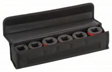 Bosch 6dílná sada nástrčných nástavců