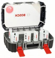 Bosch 8dílná sada univerzálních děrovek Progressor