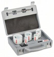 Bosch 9-dielna súprava dierových píl Progressor pre vodoinštalatérov