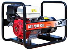 AGT 7501 HSB Standard