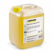 Karcher Aktivní čistič RM 81, alkalický, bez NTA 62955590, 1000 l