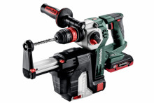 Metabo KHA 18 LTX BL 24 QUICK SET ISA