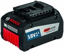 BOSCH GBA 18V 6,3 Ah Professional