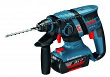 BOSCH GBH 36 V-EC Compact Professional