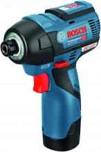 Bosch GDR 12V-110 2x2.5Ah L-Boxx