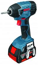 BOSCH GDR 18 V-LI (bez akumulátoru a nabíječky) Professional