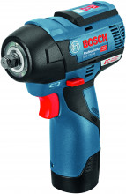 BOSCH GDS 12V-115 (bez akumulátoru a nabíječky) Professional