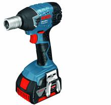BOSCH GDS 18 V-LI (bez akumulátoru a nabíječky) Professional