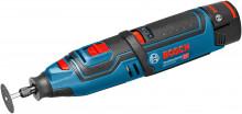 BOSCH GRO 12V-35 Professional (bez akumulátoru a nabíječky)