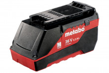 Metabo Akumulatory Li-Ion 36 V