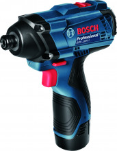 Bosch GDR 120-LI + GSR 120-LI