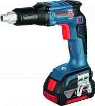 BOSCH GSR 18 V-EC TE (bez akumulátoru a nabíječky) Professional