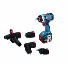 BOSCH GSR 14,4 V-EC FC2 Set Professional