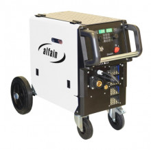 ALFA IN aXe 250 PULSE SMART GAS