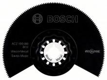 Bosch Brzeszczot segmentowy BIM ACZ 100 BB Wood and Metal