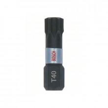 Bosch Sada Impact T40 25mm, 25ks 2607002808