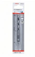Bosch Vrták HSS PointTeQ so šesťhrannou stopkou 6,0mm