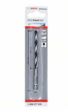 Bosch Vrták HSS PointTeQ so šesťhrannou stopkou 6,8mm