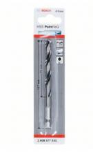 Bosch Vrták HSS PointTeQ so šesťhrannou stopkou 8,0mm
