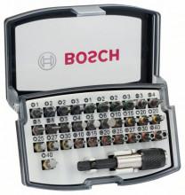 Bosch 32-częściowy zestaw końcówek wkręcających