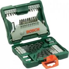 Bosch 43-częściowy zestaw X-Line