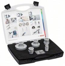 Bosch 5dílná sada Diamond DrySpeed