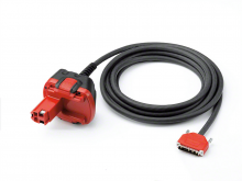 Bosch Adapter cable 12 V