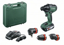 Bosch AdvancedDrill 18