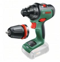 Bosch AdvancedDrill 18 (solo)