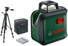 Zestaw Bosch AdvancedLevel 360