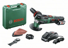 BOSCH AdvancedMulti 18 Set - 1 aku 2,5 Ah