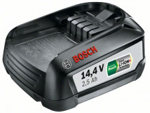 BOSCH PBA 14,4V 2,5 Ah W-B Regular