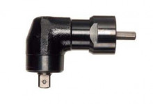 Bosch Angle head 1/4'' - internal hexagon drive