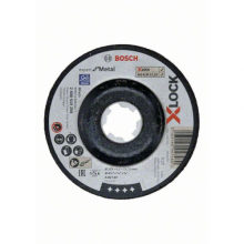Bosch Broušení spřesazeným středem Expert for Metal