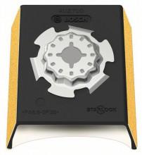 Bosch Brusná deska na profily Starlock