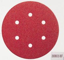 BOSCH Brusný papír C430, balení 5 ks; 150 mm, 40